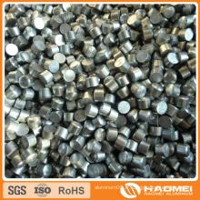 Fournisseurs de lingots d'aluminium