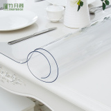 Waterproof Anti-hot Soft PVC Film for Table Cloth