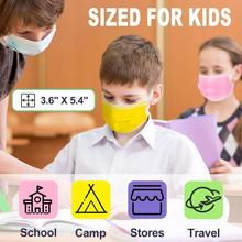 Civil Disposable Face Masks for Child