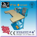 HUAGUI Multi Color Hot FIX stone /rhinestone fixing setting Machine