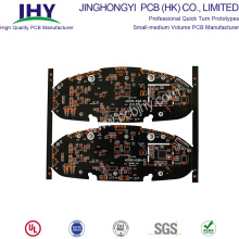 PCB rigide double face