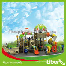 2014 high quality Pirate Ship Series children used outdoor playground equipment for sale LE.HD.020