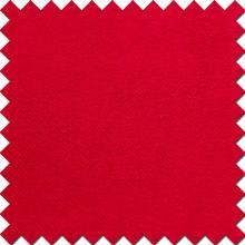 Fleeced tecido de viscose de algodão Spandex para calças