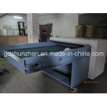 Fibre Processing Equipment