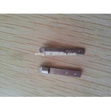 die casting Magnesium electric connectors