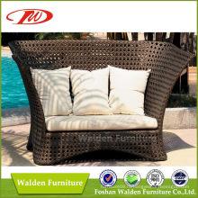 Ротанговый диван с тремя сиденьями (DH-9579)