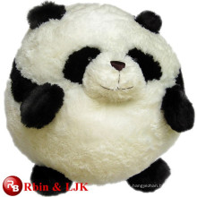 ICTI Audited Factory Promoción personalizada de alta calidad mini panda rellena