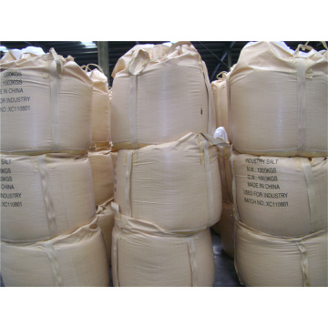 Refined Salt For Oil Drilling Use