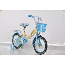 """2016 chaud vente vélo pour enfants / fille enfant vélo 14"""" pouces 16"""" pouces vélo/20 """"pouces vélo enfant"""