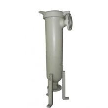 Fornecimento de aço inoxidável de alta qualidade piscina filtro habitação