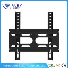 Easy Installation Fixed TV Wall Mount with Decent Instruction