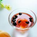 Сушеная черная ягода волчицы нового урожая для супа