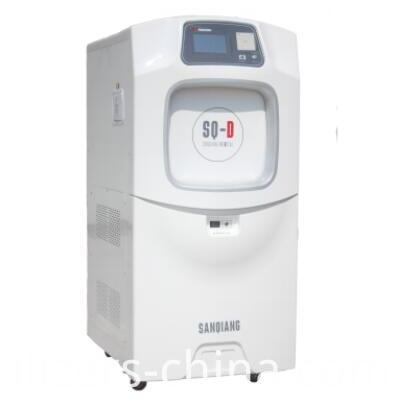 Medical plasma sterilizer