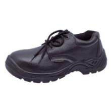 Ufb011 Lightweight Black Steel Toe Cap Safety Shoes