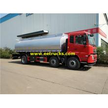 15cbm DFAC Corrosive Liquid Delivery Trucks