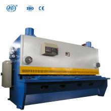 Machine de découpe guillotine hydraulique QC11Y-25x2500