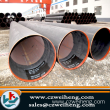 Lsaw CARBON Steel Pipe