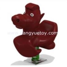 Plastic Spring Rocking Horse for Sale
