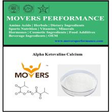 Aminoácidos de alta qualidade: Alpha Ketovaline Cálcio