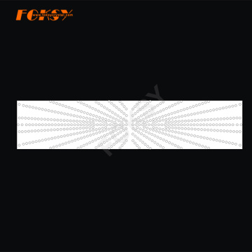 Light Shaped Tailless Cheer Bow Heat Rhinestone Transferencia