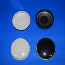 Good Polished Zirconia Ceramic Beauty Head Cap