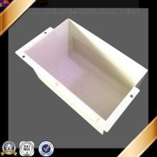 Fábrica de suministro profesional de chapa metálica Estampación de piezas