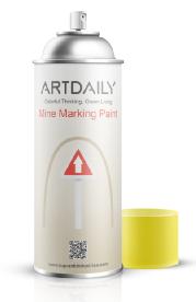Mine Marking Paint