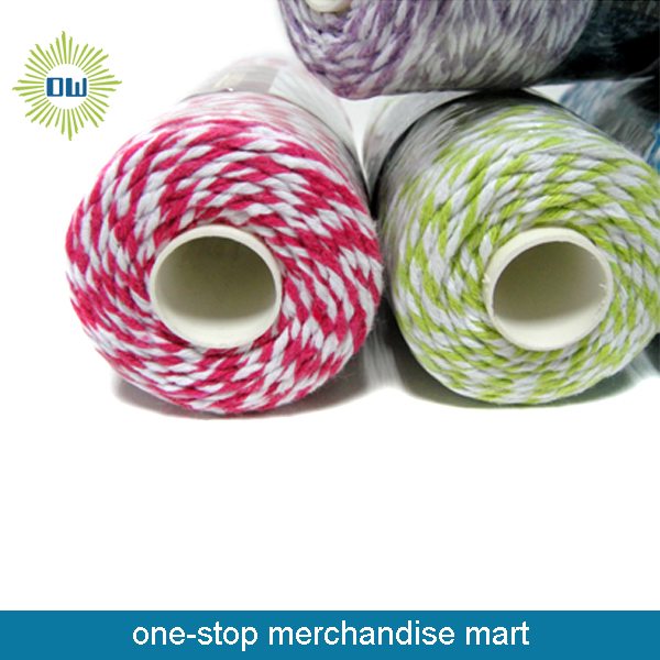 Cotton Rope-DW-21 2