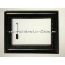 Tablero de borrado en seco, marcos de fotos de tablero magnético