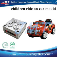 OEM plastic injection kids modern racing car mold maker