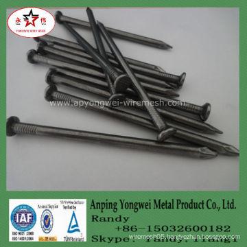 YW--common nail sizes/common nail factory