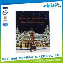 Hangzhou Custom Coffee Tea Food Gift Paper Bag avec votre propre logo
