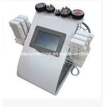Biopolar RF+Tripolar RF+Multipolar RF /Ultrasonic Facial Beauty Instrument