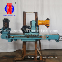KY-200 hydraulic exploration drill rigs for metal mine borehole drilling machine
