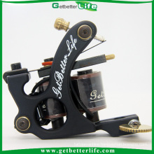 New getbetterlife Best Shader Tattoo Machine for Sale 10 Coils
