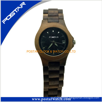 Handmade Customized Classic OEM &ODM Wrist Wholesale Wooden Watches