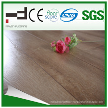 12mm Register Embossed Finish Laminate Flooring for Living Room