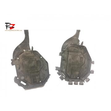 OEM+Custom+Die+Casting+for+Electrical+Products