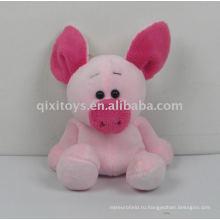 дети мини плюшевые свинья мягкая игрушка