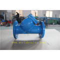 Flanged End Y Type Filter Strainer (GL41-10/16)