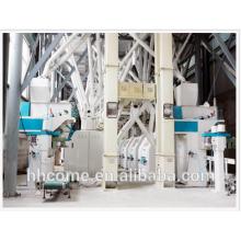 Farinha De Certificação ISO Feita De Máquinas De Trigo, Farinha De Trigo Que Faz Máquinas Para Venda