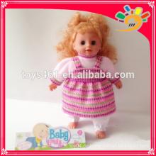 Großhandel China Produkte 16 Zoll Reborn Baby Spielzeug Puppen mit IC für den Verkauf