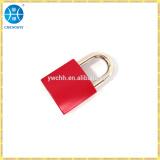 Mini luggage lock diary notebook lock