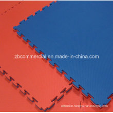 Professional Manufacturer of EVA Interlocking Mat for Training