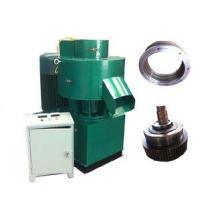Professional Household Ring Die Wood Pellet Mill Machine Wo