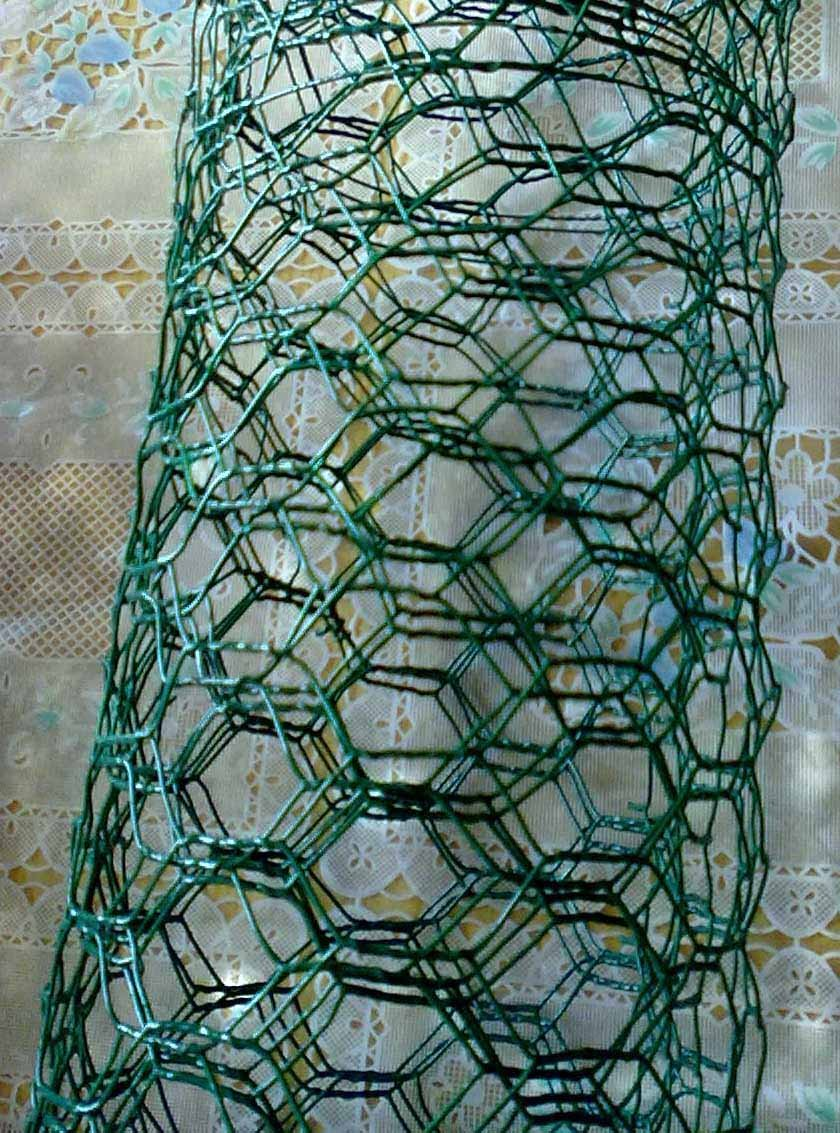 Good Tensile Strength Hexagonal Poultry Wire Netting