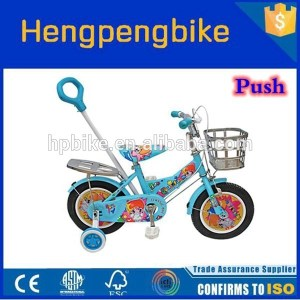 Cheap 14 inch  mini bicycle for kids riding