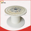 800mm abs plastic bobbin for electric cable wire