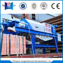 Precio comercial utiliza máquina de deshidratación de la prensa de tornillo