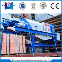 Máquina de desidratação da imprensa de parafuso comercial preço barato usado